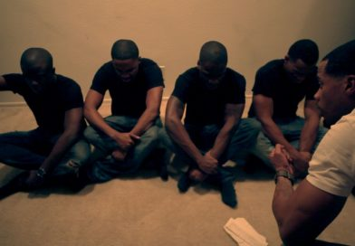 OnthecomeUP Presents: Black Boots, a Look Into a Black Fraternity