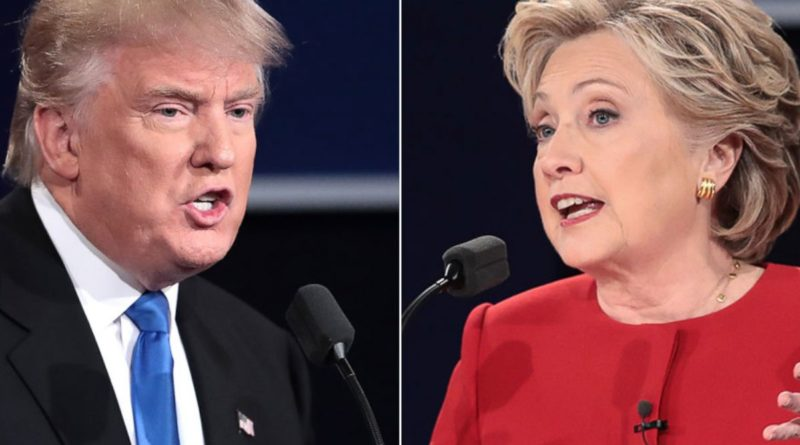 A Complete 2016 Presidential Debate Recap With a Bit of Juice