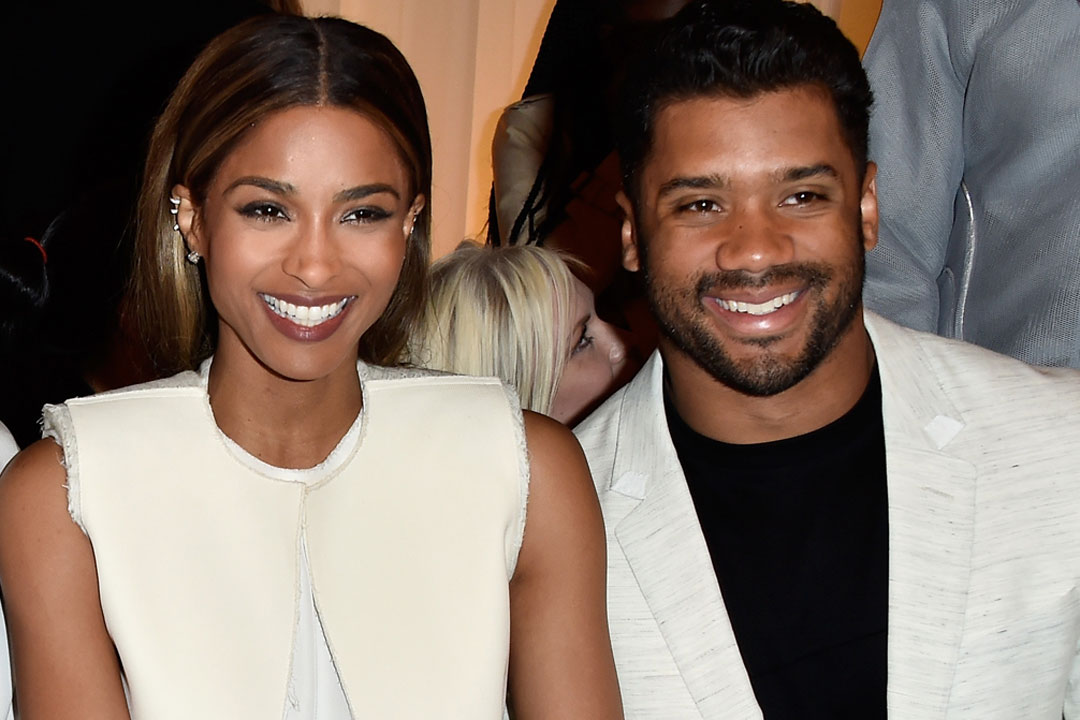 Is ciara dating russell westbrook